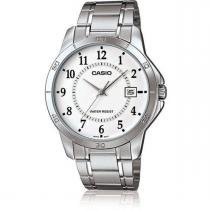 Relogio masculino casio collection - mtp-v004d-7budf -