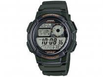 Relógio Masculino Casio Digital - AE-1000W-3AVDF