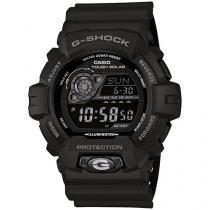 Relógio Masculino Casio Digital G-SHOCK GR-8900A-1DR