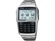 Relógio Masculino Casio Digital - Resistente à Água Calculadora DBC 32D 1ADF