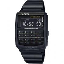 Relógio Masculino Casio Digital - Resistente à Água Cronômetro CA-506B-1ADF