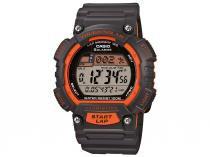 Relógio Masculino Casio Digital - Resistente à Água Cronômetro STL-S100H-4AVDF