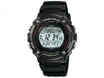 Relógio Masculino Casio Digital - Resistente à Água Cronômetro W-S200H-1BVDF