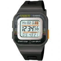 Relógio Masculino Casio Digital - Resistente à Água SDB-100-1ADF