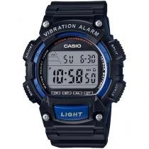 Relógio Masculino Casio Digital - Resistente à Água W-736H-2AVDF