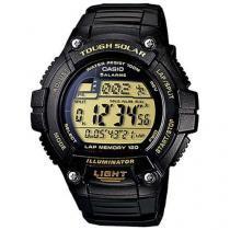 Relógio Masculino Casio Digital - Resistente à Água W-S220-9AV
