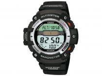 Relógio Masculino Casio Digital  - SGW-300H-1AV