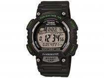 Relógio Masculino Casio Digital - STL-S100H-1AVDF