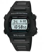 Relógio Masculino Casio Digital W-740-1VS -