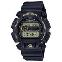 118da1180c9 Relógio Masculino Casio G-Shock DW-9052GBX-1A9DR - Preto -