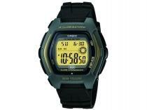 Relógio Masculino Casio HDD-600G-9AVDF - Digital Resistente à Água Cronômetro Calendário