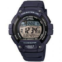Relógio Masculino Casio W-S220-2AVDF - Digital Resitente à Água com Calendário