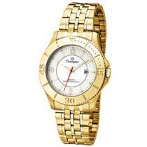 Relógio Masculino Champion Analógico - Resistente à Água CA 30178 H