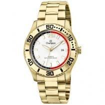 Relógio Masculino Champion Analógico - Resistente à Água CA30249H