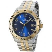 Relógio Masculino Champion Analógico - Resistente à Água CA31195A