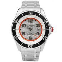 Relógio Masculino Champion CA 30598 J - Analógico Resistente à Água e Arranhões