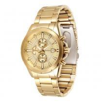 Relógio Masculino Citizen Analógico AN3562-56P - Dourado - Único - Citizen