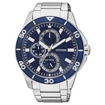 Relógio Masculino Citizen Analógico - Resistente à Água TZ30491A