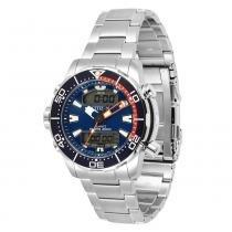 Relógio Masculino Citizen Analógico TZ10164F -