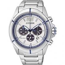 Relógio Masculino Citizen TZ30455Q - Analógico Resistente à Água Cronógrafo