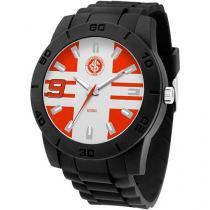 a7b0a2b4dcf Relógio Masculino Clubes Technos Analógico Casual Internacional  INT2035AA 8R -