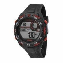 Relógio Masculino Clubes Technos Vitória Digital Esportivo Vfc13602/8a - Technos