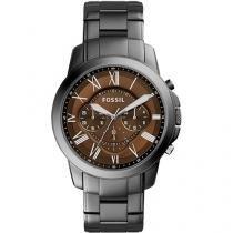 Relógio Masculino Condor Analógico - Resistente à Água Cronógrafo FS5090/1MN