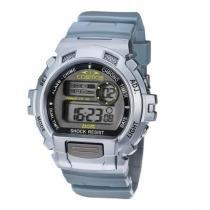 Relógio Masculino Cosmos Digital - Resistente à Água Cronômetro OS41379C