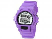 Relógio Masculino Cosmos Digital - Resistente à Água Cronômetro OS41379L