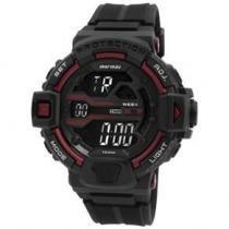 Relógio Masculino Digital Acqua Pro Mormaii - Mormaii