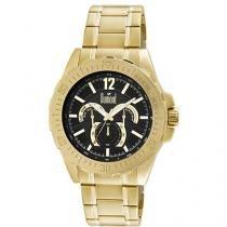 Relógio Masculino Dumont Multifunção Moderno DU6P29ABT/4P - Dumont