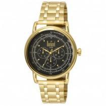 Relógio Masculino Dumont Traveller DU6P29ACB/4D -
