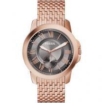 Relógio Masculino Fossil Analógico Casual Fs5083/4cn - Fossil