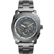 Relógio Masculino Fossil Analógico Casual Fs5172/1cn - Fossil