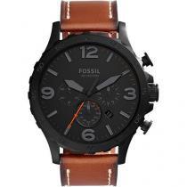 Relógio Masculino Fossil Analógico Casual Jr1524/2pn - Fossil