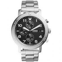 Relógio Masculino Fossil Analógico - Resistente à Água CH3082/1PN
