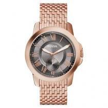 Relógio Masculino Fossil Analógico - Resistente à Água FS5083/4CN