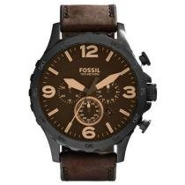 Relógio masculino fossil nate chronograph jr1487 - Fossil