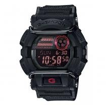 Relógio Masculino G-Shock Digital GD-400-1DR - Casio