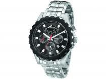 Relógio Masculino Magnum Analógico - Resistente à Água Cronógrafo MA33988T