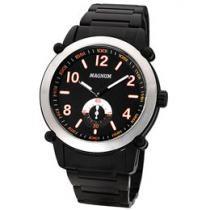 Relógio Masculino Magnum Analógico - Resistente à Água MA 31104 T