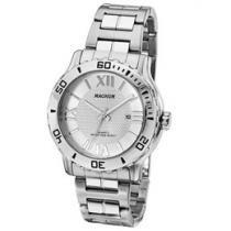 Relógio Masculino Magnum Analógico - Resistente à Água MA 31686 S
