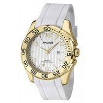 Relógio Masculino Magnum Analógico - Resistente à Água MA 31702 B