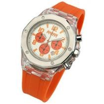 Relógio Masculino Magnum Analógico - Resistente á Àgua MT 60022 J