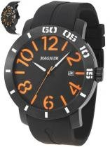 Relógio Masculino Magnum Analógico Sports MA34852J -