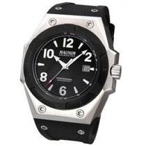 Relógio Masculino Magnum MA30927T - Analógico Resistente à Água Calendário