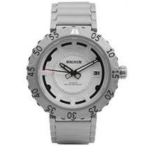 Relógio Masculino Magnum MA32550W - Analógico Resistente à Água