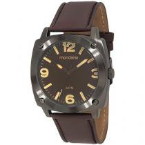 Relógio Masculino Mondaine Anadigi - Resistente à Água 83168GPMBSH1
