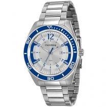 Relógio Masculino Mondaine Analógico - Resistente à Água 53528G0MVNA1