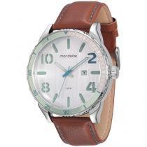 Relógio Masculino Mondaine Analógico - Resistente à Água 76592G0MVNH2